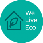 We live eco - we're an eco friendly campsite